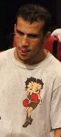 Akaash Bhatia Youssef Al Hamidi11 Ringside Boxing Report: The Haymaker David Haye v Giacobbe Fragomeni