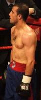 Akaash Bhatia Youssef Al Hamidi21 Ringside Boxing Report: The Haymaker David Haye v Giacobbe Fragomeni