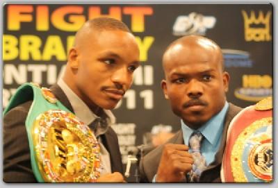 Alexander Bradley1 Boxing Quotes: Timothy Bradley vs. Devon Alexander