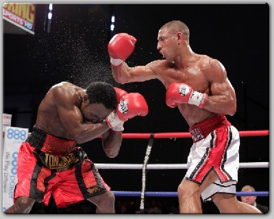 BROOK NDOU1 NDou Predicts World Championship For Brook