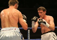Bendall Jones2 Ringside Boxing Report: Colin Lynes   Young Mutley