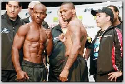 BradleyCampbell1 Boxing Weights: Bradley vs. Campbell, Witter vs. Alexander