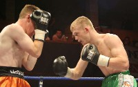 BuckleyandMcQuaid Ringside Boxing Report: Colin Lynes   Young Mutley