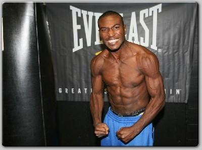 CloudFlex1 Don King Boxing: Spinks, Cloud, Alexander, Kotelnik, Coyne Hit St. Louis