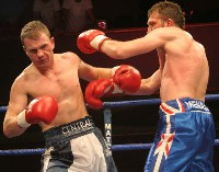 Corpe Downing1 Ringside Boxing Report: Colin Lynes   Young Mutley
