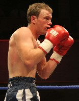 Corpe Downing2 Ringside Boxing Report: Colin Lynes   Young Mutley