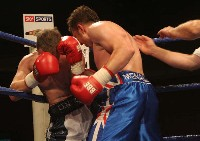 Corpe Downing3 Ringside Boxing Report: Colin Lynes   Young Mutley