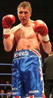 Corpe1 Ringside Boxing Report: Colin Lynes   Young Mutley