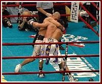Cotto Malignaggi11 Ringside Boxing Report: Miguel Cotto   Paulie Malignaggi
