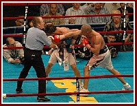 Cotto Malignaggi14 Ringside Boxing Report: Miguel Cotto   Paulie Malignaggi