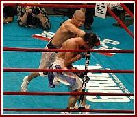 Cotto Malignaggi15 Ringside Boxing Report: Miguel Cotto   Paulie Malignaggi