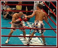 Cotto Malignaggi17 Ringside Boxing Report: Miguel Cotto   Paulie Malignaggi