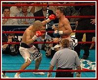 Cotto Malignaggi9 Ringside Boxing Report: Miguel Cotto   Paulie Malignaggi