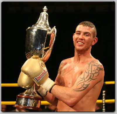 DICKINSONWINSprizefighter1 Matchroom Boxing: Dickinson Wins Prizefighter Light Heavyweights 2