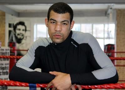 Irish Olympic Boxing Hero Darren Sutherland Finishes Training Camp In London