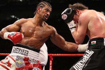 David Haye1 Boxing Perspective: David Haye