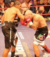 David Haye Giacobbe Fragomeni101 Ringside Boxing Report: The Haymaker David Haye v Giacobbe Fragomeni