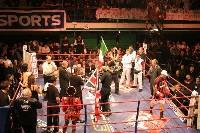 David Haye Giacobbe Fragomeni110 Ringside Boxing Report: The Haymaker David Haye v Giacobbe Fragomeni