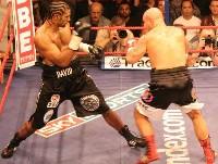 David Haye Giacobbe Fragomeni141 Ringside Boxing Report: The Haymaker David Haye v Giacobbe Fragomeni