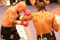 David Haye Giacobbe Fragomeni151 Ringside Boxing Report: The Haymaker David Haye v Giacobbe Fragomeni