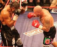 David Haye Giacobbe Fragomeni161 Ringside Boxing Report: The Haymaker David Haye v Giacobbe Fragomeni