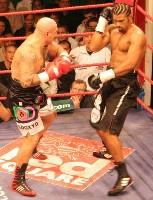 David Haye Giacobbe Fragomeni191 Ringside Boxing Report: The Haymaker David Haye v Giacobbe Fragomeni