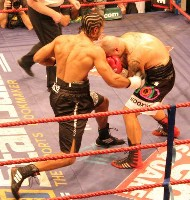 David Haye Giacobbe Fragomeni201 Ringside Boxing Report: The Haymaker David Haye v Giacobbe Fragomeni
