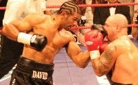 David Haye Giacobbe Fragomeni231 Ringside Boxing Report: The Haymaker David Haye v Giacobbe Fragomeni