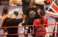 David Haye Giacobbe Fragomeni25 Ringside Boxing Report: The Haymaker David Haye v Giacobbe Fragomeni
