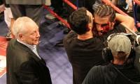 David Haye Giacobbe Fragomeni281 Ringside Boxing Report: The Haymaker David Haye v Giacobbe Fragomeni