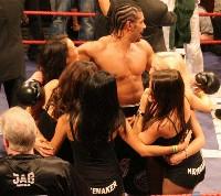 David Haye Giacobbe Fragomeni291 Ringside Boxing Report: The Haymaker David Haye v Giacobbe Fragomeni