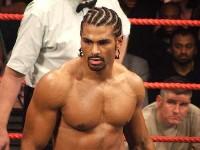Ringside Boxing Report: The Haymaker David Haye v Giacobbe Fragomeni