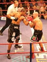 David Haye Giacobbe Fragomeni81 Ringside Boxing Report: The Haymaker David Haye v Giacobbe Fragomeni
