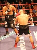 David Haye Giacobbe Fragomeni91 Ringside Boxing Report: The Haymaker David Haye v Giacobbe Fragomeni