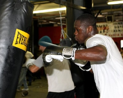 DeontayWilder42 Olympic Boxing: U.S. Boxers Finish Opening Round Strong