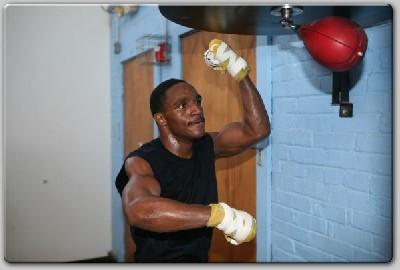 Devon Alexander1 Don King Boxing: Devon Alexander Prepares For Upcoming Witter Clash