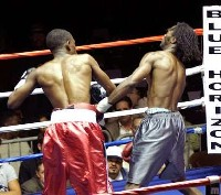 Douglas Ganaway 1 Ringside Boxing Report: Joey Abell   Louis Monaco/Chazz Witherspoon   Earl Ladson
