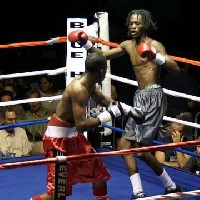 Douglas Ganaway 2 Ringside Boxing Report: Joey Abell   Louis Monaco/Chazz Witherspoon   Earl Ladson