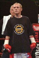 Edwards Robinson1 Boxing Result: Chris Edwards   Dale Robinson 2