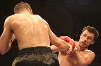 Elwell Matviechuk1 Ringside Boxing Report: Colin Lynes   Young Mutley