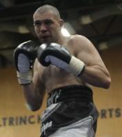 Enigma Ringside Boxing Report: Michael Gomez   Daniel Thorpe