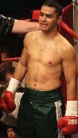 Franck Aiello1 Ringside Boxing Report: The Haymaker David Haye v Giacobbe Fragomeni