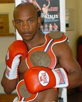 Gary Reid impact boxing Impact Boxing: Gary Reid to Challenge for English Title in Glasgow