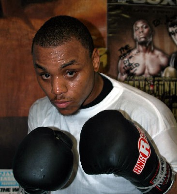 Gee Cullmer 11 Exclusive Boxing Interview: Gee Cullmer