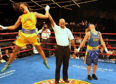 GoldenGloves1 Ringside Boxing Report: NY Daily News Golden Gloves 2008
