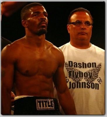 Harris11 Ringside Boxing Report: Tyrone Harris vs. Marvin Quintero