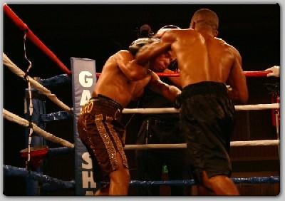 Harris6 Ringside Boxing Report: Tyrone Harris vs. Marvin Quintero
