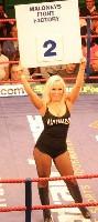 Haye undercard1 Ringside Boxing Report: The Haymaker David Haye v Giacobbe Fragomeni