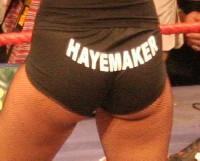 Haye undercard2 Ringside Boxing Report: The Haymaker David Haye v Giacobbe Fragomeni