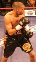 Haye undercard5 Ringside Boxing Report: The Haymaker David Haye v Giacobbe Fragomeni